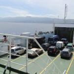 Fährüberfahrt nach Sizilien
